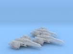 Corvan T-4/H Wing 1/270