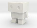 Robot 0045 Basic Robot Fast Forward Bot