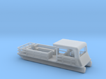 Pontoon Boat - Nscale