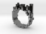 Metropolis Ring size 6us / 52mm