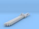 Chainsaw sword Mrk3