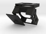 DJI NAZA Mv2 LED mount - Generic Version