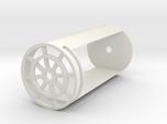 """Battery/Speaker Chassis for 1.25"""" sinktubes"""