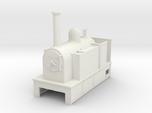 O9 side tank tram loco #1