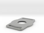 Lens Cap Holder (customizable)