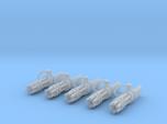 Minigun conversion (x5)