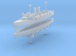 Infanta Maria Teresa class (Vizcaya) 1:2400 x2