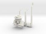 Robot V WSF parts