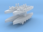 Infanta Maria Teresa class (Vizcaya) 1:4800 x4