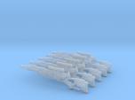 Mk1 - Kiran Pattern Gyrojet Riffle (x5)