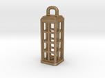 Tardis Lantern 1: Tritium (All Materials)