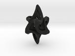 Flame Alpha Pendant