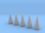 Delta II Rocket SRB 1:48- Set of 5