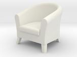 1:24 Club Chair