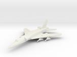 Tu-28 1:285 (6mm) x1