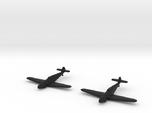 1/200 Messerschmitt BF-109F (x2)