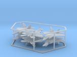 1/600 F-22A Raptor (FUD, x6)