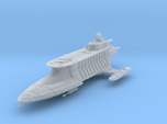 "SoroSuub Yacht 3000 ""Lady Luck"" 1/270"