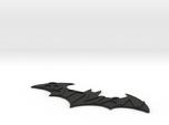 Batman Arkham City Logo
