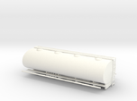 Elliptical Fuel Tank for Foden