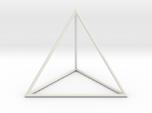 Tetrahedron 100mm