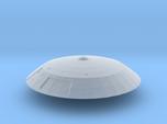 Micro Lunar Spaceship