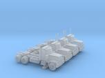 Peterbilt 379 Daycab Set - 1:144 scale
