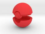 Pokeball Ring Box