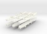 Admiralty S Destroyer (SRE) 1:1800 x6