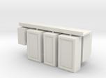 1:24 Kitchen Cabinet Kit