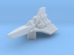 Colonial Viper Mk I 1/270