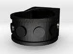 Brick Ring-4 Stud