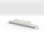 1/700 Steel Rail Bridge