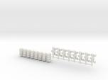 1/700 Silkworm HY-2 Battery