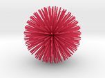 Acupuncture Stress Ball: Sea Urchin