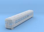 N gauge 55ft interurban coach arch roof