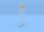 Techno-Spear 001a (x5)