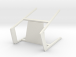 1:12 Chair Swiss Design DIY