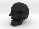 1 Inch Evil Skull
