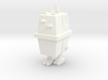 1/48 O Scale Box Robot 1