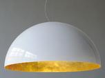 1:12 Lampshade hanging 3cm diameter