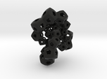 Dodecahedron Chains 2