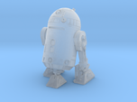 1/48 O Scale Robot-2 3-leg