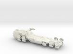 Novalis Matrix hovercraft