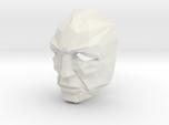 Full Size Jor-El Crystal Mask Superman