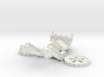 Steampunk Mortar MK5