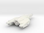 Zen Battlecruiser 4in
