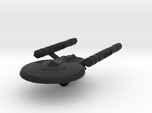 """Federated Cruiser X-02 """"Endeavour"""""""