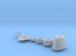 Dalek Standard Sprue 016c