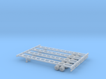 48 foot Container Chassis Set - Zscale
